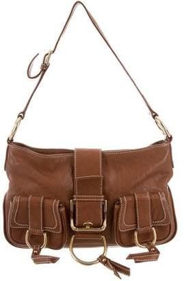Dolce & Gabbana Leather Shoulder Bag