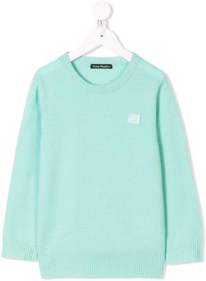 Acne Studios Mini Nalon sweater