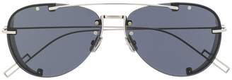 Chroma 1 aviator sunglasses