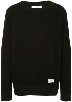 Makavelic Soft Warm sweatshirt