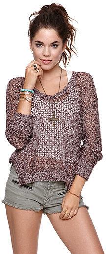Roxy Rochester 2 Sweater