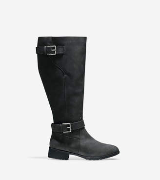 Cole Haan Hastings Boot - Extended Calf