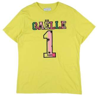 GAëLLE Paris T-shirt