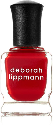 Deborah Lippmann - Nail Polish - My Old Flame $18 thestylecure.com