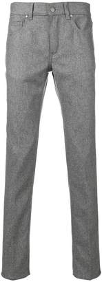 Ermenegildo Zegna perfectly fitted trousers