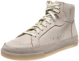 b817cdee7b0c9d Leather Women Sneakers Uk - ShopStyle UK