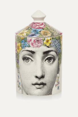 Fornasetti Flora Scented Candle, 300g - one size