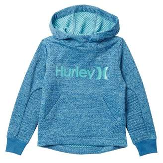 Hurley One & Only Thermo Fit Pullover Hoodie (Little Boys)
