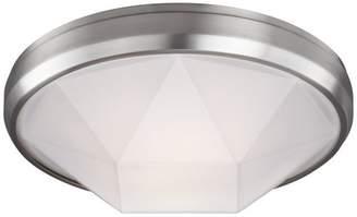 Feiss 2-Light Flushmount