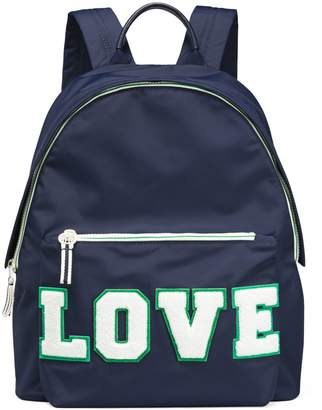 Tory Sport LOVE BACKPACK