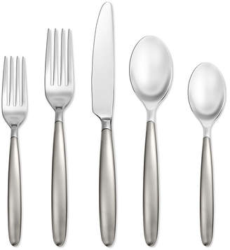 Hampton Forge Skandia By Tidal Frosted 5-Pc. Place Setting, Created for Macy's