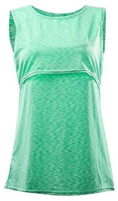 AILIENT Tshirts Women's Maternity Tees Nursing Pregnancy Vest Tops