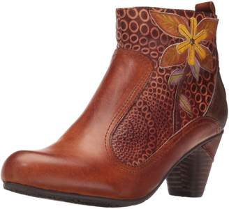 Spring Step L'Artiste by L'Artiste by Women's Dramatic Boot