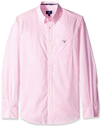Gant Men's Classic Gingham Shirt