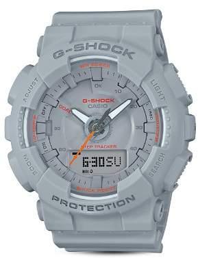 Casio G-Shock Step Tracker Analog/Digital Watch, 45.9mm