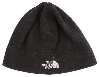 The North Face Logo Knit Beanie