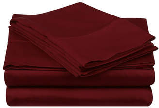Cullen The Twillery Co. 400 Thread Count 100% Cotton Sheet Set