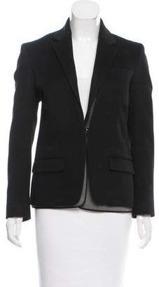 Reed Krakoff Layered Two-Tone Jacket