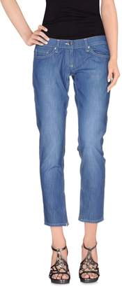 Liu Jo Denim pants - Item 42504483LC