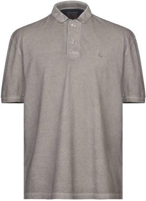 Gran Sasso Polo shirts - Item 12074909QT
