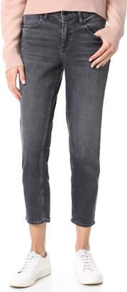 Denim x Alexander Wang Domestic Ride Jeans