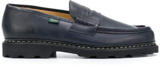 Paraboot Reims flat loafers