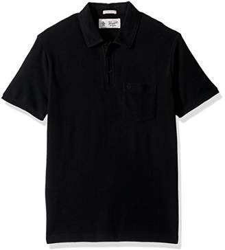 Original Penguin Men's Short Sleeve Championship Earl Polo Shirt