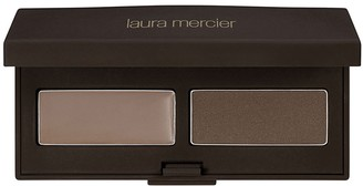 Laura Mercier Sketch & Intensify Pomade And Powder Brow Duo - Colour Ash