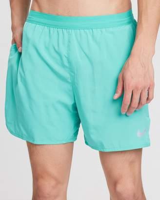 "Nike Flex Stride Brief-Lined 5"" Shorts"