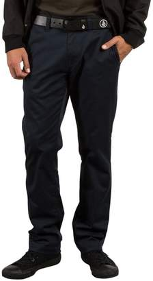 Volcom Stretch Modern Chinos