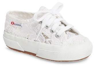 Superga 'Classic' Sneaker (Walker, Toddler & Little Kid)