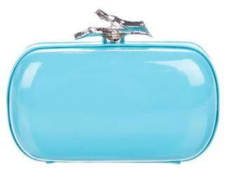 Diane von Furstenberg Small Lytton Clutch