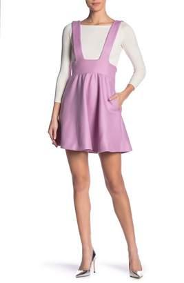 Paul & Joe Sister Jumpette Wool Dress