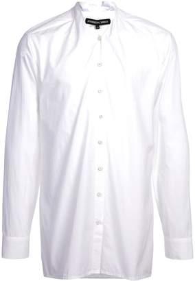 Cedric Jacquemyn elongated shirt