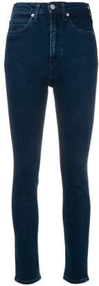 Calvin Klein Jeans CKJ 010 high-rise skinny jeans