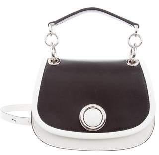 Michael Kors Goldie Small Top Handle Shoulder Bag
