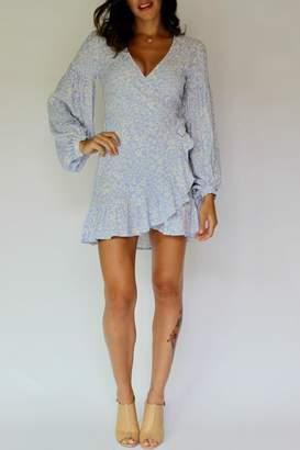 Capulet Sienna Mini Dress