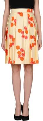 Andrea Incontri Knee length skirts