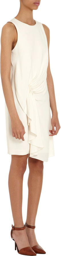 Alexander Wang Gathered Front Sleeveless Dress