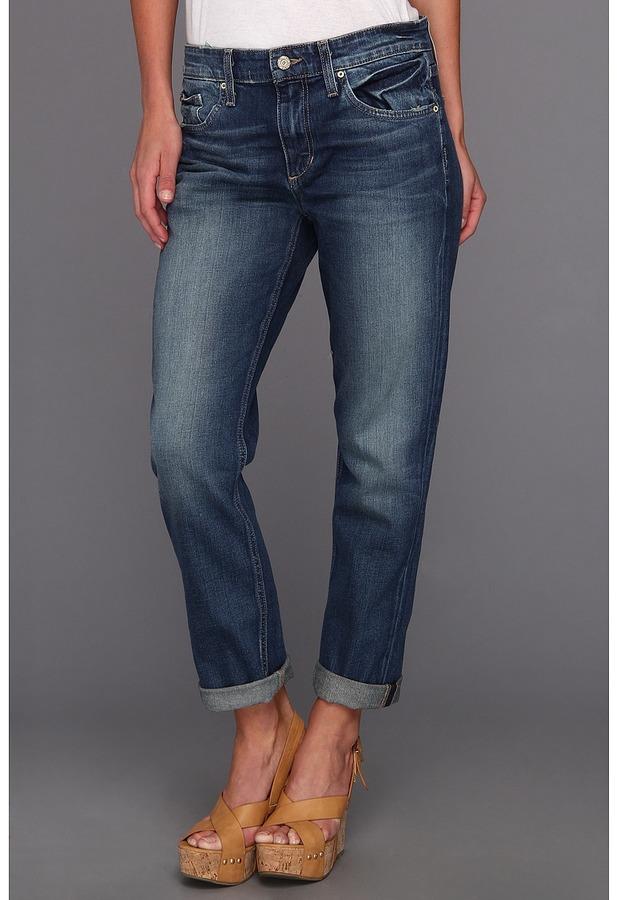 Joe's Jeans - Vintage Reserve Baggy Ankle in Beckanne (Beckanne) - Apparel