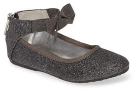 Kenneth Cole New York Rose Bow Flat