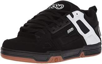 DVS Shoe Company Men's Comanche Skate Shoe