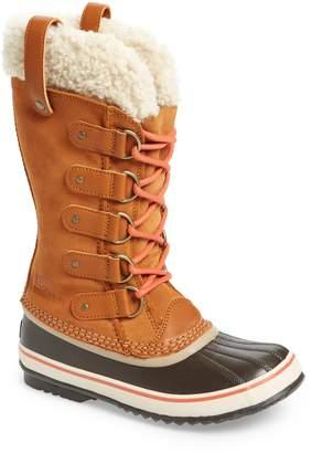 Sorel Joan of Arctic Genuine Shearling Waterproof Boot