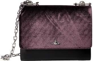Vivienne Westwood Large Sheffield Crossbody Cross Body Handbags