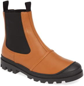 Loewe Waterproof Chelsea Rain Boot