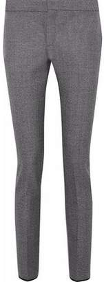 Giambattista Valli Wool Slim-Leg Pants