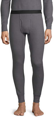 ST. JOHN'S BAY Heritage Performance Waffle Thermal Bottoms
