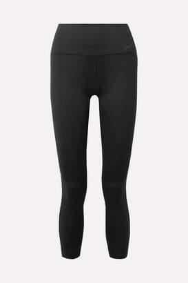 Nike Power Cutout Dri-fit Leggings - Black