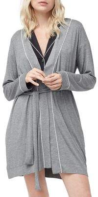 UGG Lightweight Jersey Knit Robe