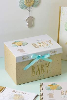 Next Hello Baby 2019 Keepsake Box